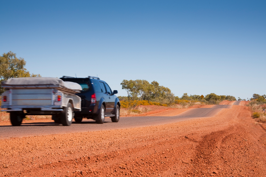 What you need to know about 2WD, AWD and 4WD towing vehicles
