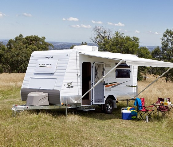 Top 10 useful caravan accessories