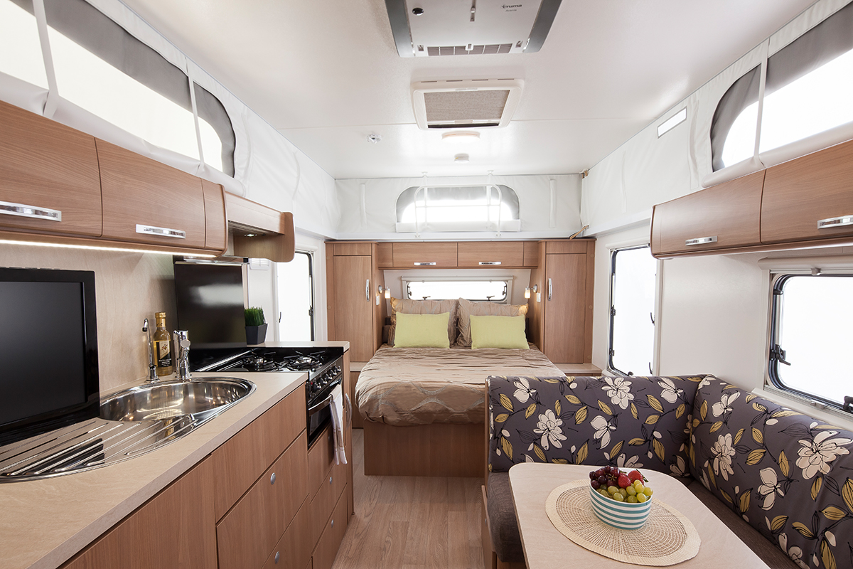Simple 2008 Jayco Jay Feather Sport 218 Travel Trailer Creative Lastest Welcoming Interior