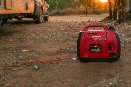 How To Use A Generator