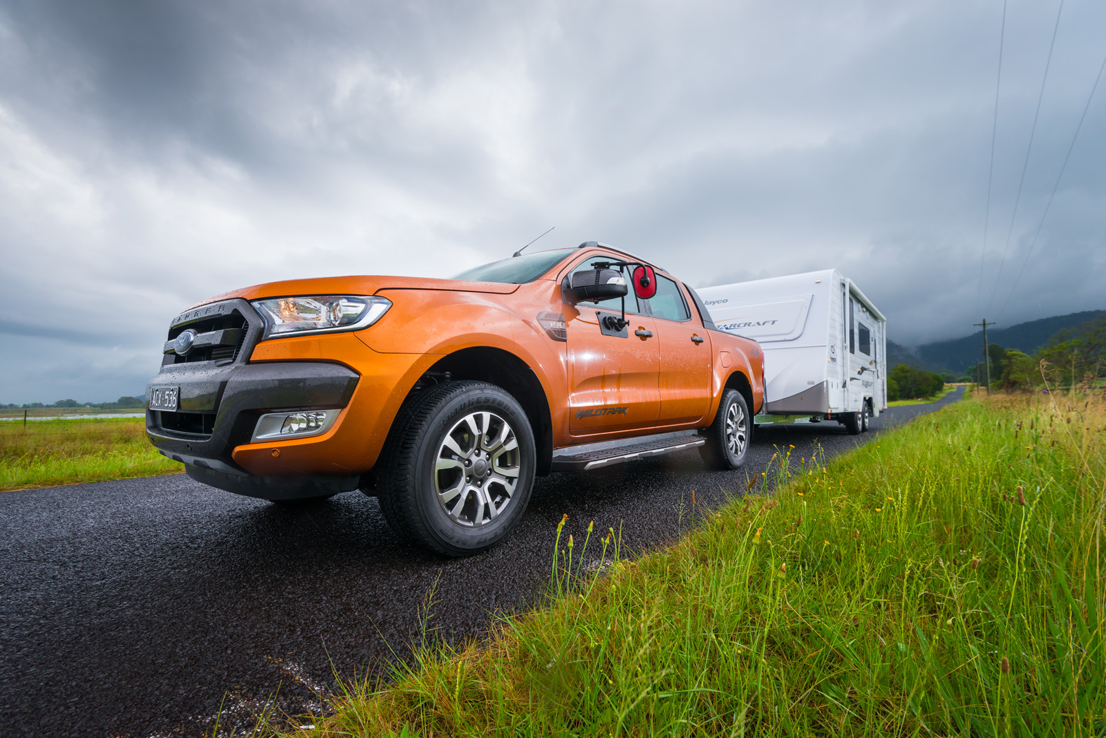 top five 4wd tow vehicles of 2016