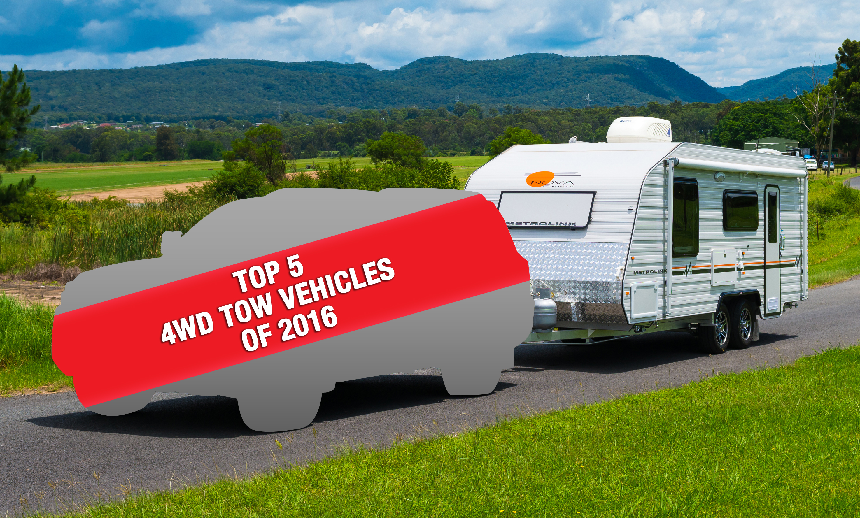 Top five 4wd tow vehicles of 2016 without a hitch without a hitch fandeluxe Images