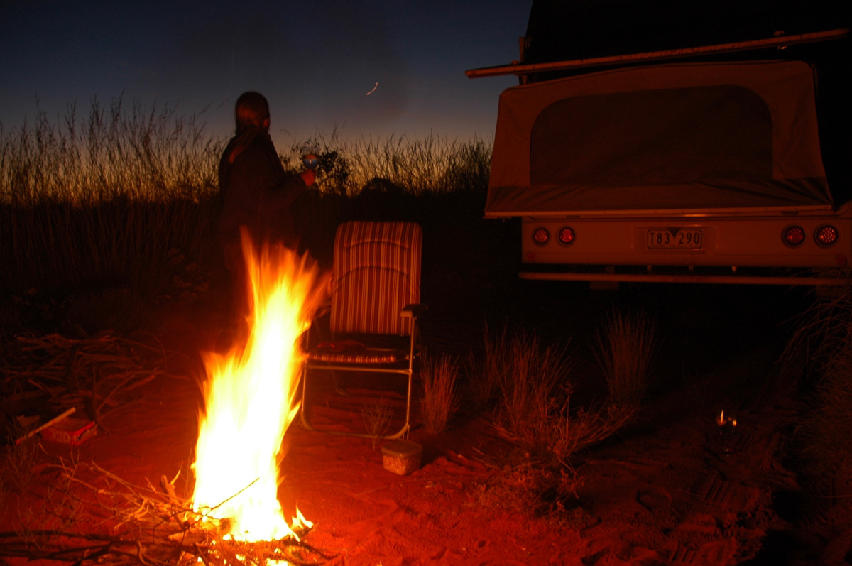 Caravanning The Tanami Track - Without A Hitch | Without A Hitch