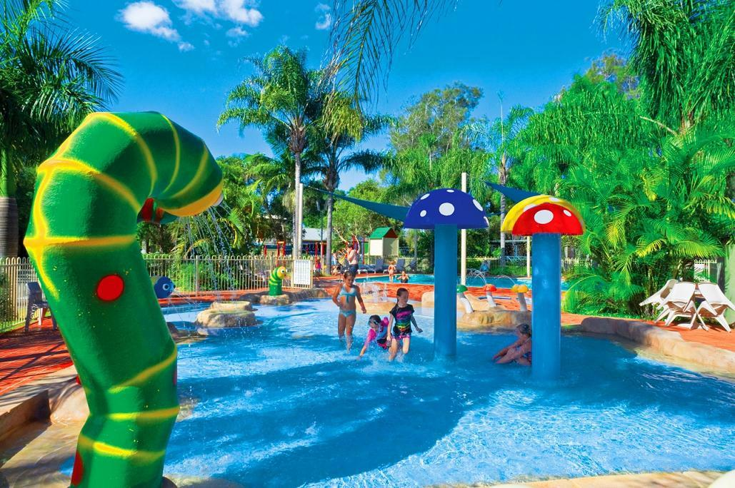 Australia's Most Kid Friendly Holiday Parks - Without A
