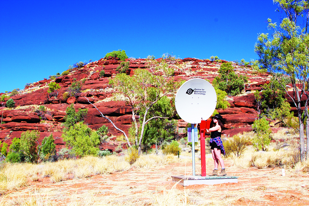 Centre-for-Appropriate-Technology-stand-in-the-outback