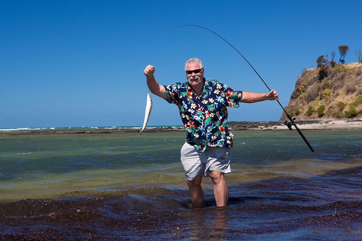 Fishing Basics For Travelling Anglers Without A Hitch