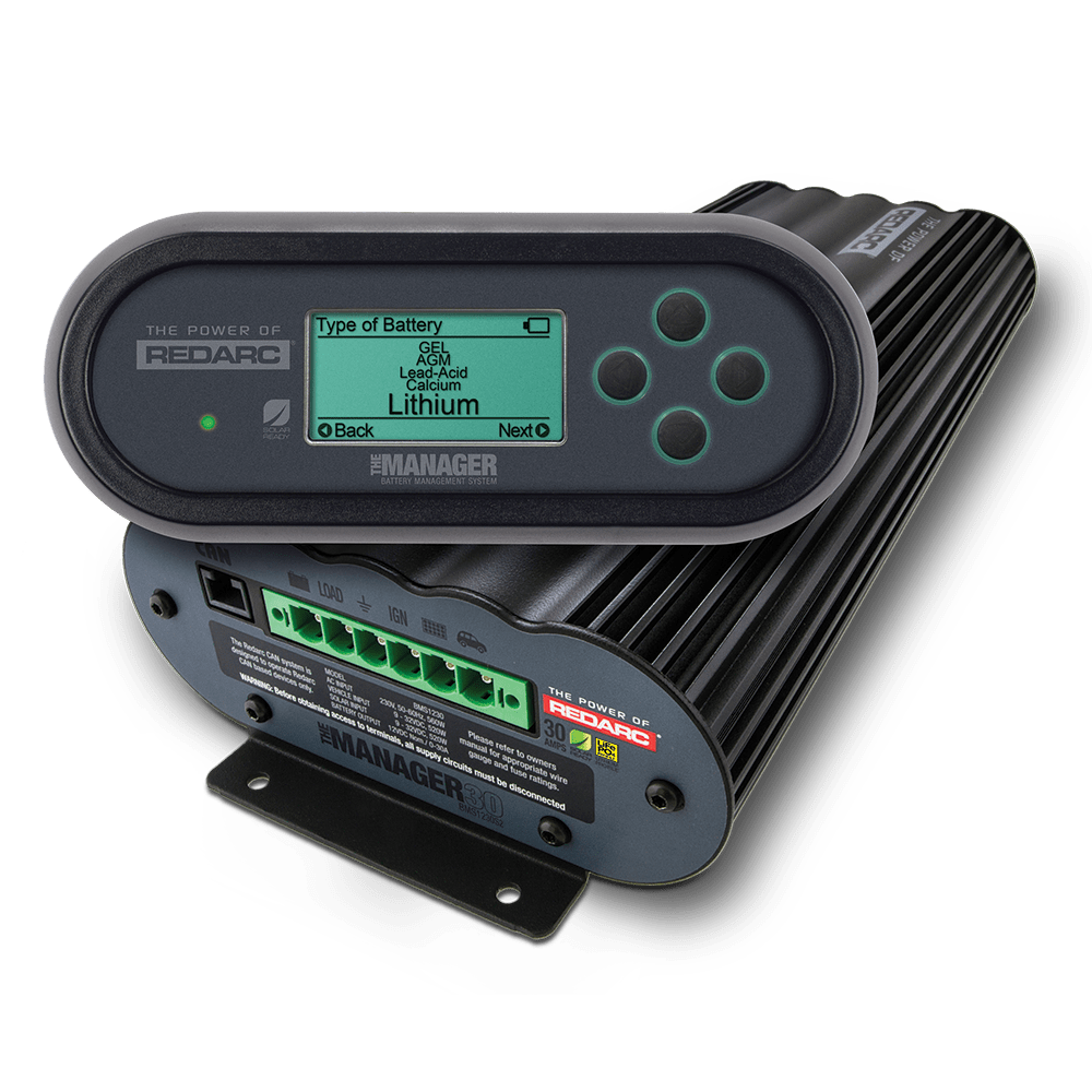 Battery Management Systems - Without A Hitch | Without A Hitch