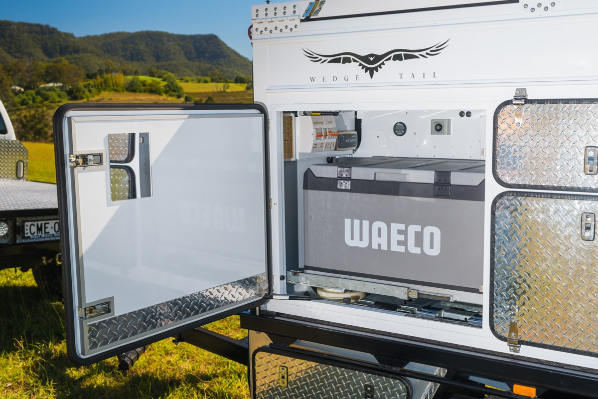 Travel Fridges - Without A Hitch   Without A Hitch