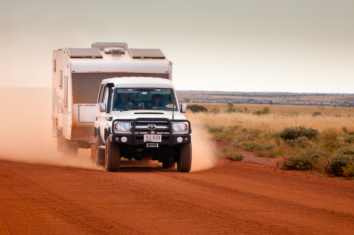 6.Outback Hwy