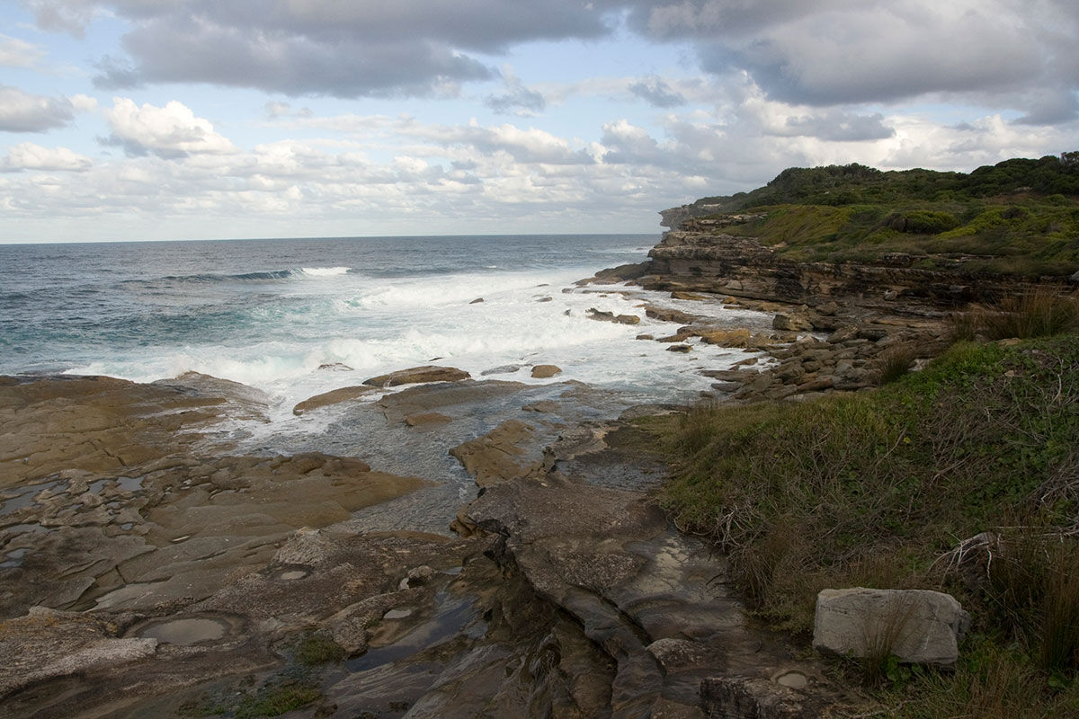 Botany-Bay-National-Park-NSW-Australia